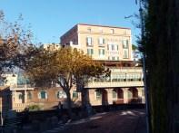 Centro de Sorrento