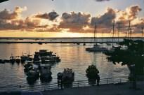 Marina de Salvador, Bahia