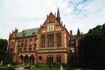 Arquitetura, Riga, Letônia