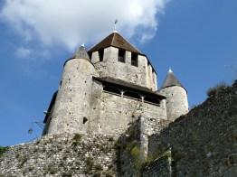 Tour de Cesar Provins, France