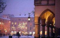 Centro Histórico de Cracóvia, PolôniaA cidade de Tallin, Estônia, Europa Oriental