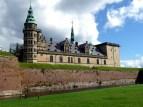 Dinamarca, castelo de Hensingor