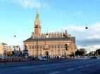 Dinamarca, Kopenhage, prefeitura