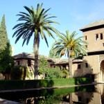 Espanha, Granada, Alambra