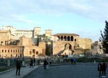 Forum Imperiali, Roma