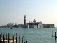 Isola della Giudeca, Veneza, Itália