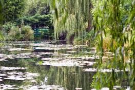 Jardins de Claude Monet Foto B@rberousse CCBY