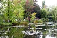 Jardins de Claude Monet - foto B@rberousse CCBY
