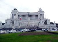 Monumento a Vittorio Emanuel, Roma