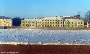 Moscou, Rússia, rio Volga congelado, Europa Oriental