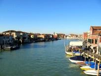Murano, Veneza, Itália, foto Harshlight -CCBY