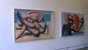 Musée Picasso, Paris