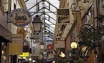 Passage Verdeau, Paris, -Col-B-ccby