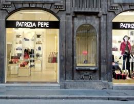 Patrizia Pepe, Roma