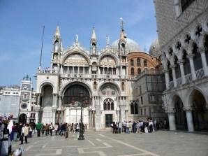 Piazza San Marco em Veneza