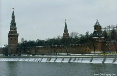 Moscou, Rússia, Europa Oriental