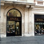 Spada, Roma