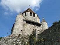 Tour Cesar em Provins, França