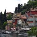 Lago di Como, Lombardia, Foto Pedro, CCBY