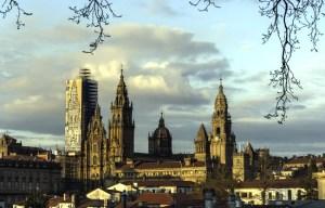 Santiago de Compostela, Catedral _ Jose Losada - Fotografí CCBY
