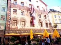 Arquitetura em Innsbruck, Áustriajpg
