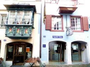 Casa em Zurich, Suíça