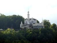 Lucerna, palácio