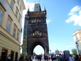 Praga, centro histórico