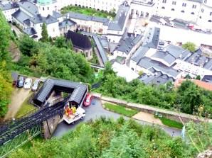 Telefério de Salzburgo