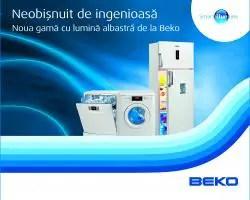 Beko smart blue line