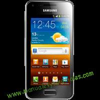 samsung galaxy s advance manual de usuario pdf espa ol myt pdf rh manualesytutoriales com Phone Samsung Galaxy Advance Samsung Galaxy Advance White