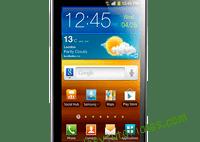 Samsung Galaxy S Advance Manual de usuario PDF español