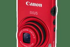 canon IXUS 125 HS manual guia uso usuario curso fotografia digital