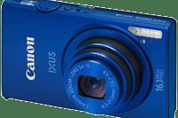 Canon IXUS 240 HS manual guia uso usuario curso fotografia digital