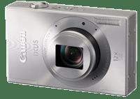 Canon IXUS 500 HS manual guia uso usuario curso fotografia digital