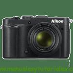 Nikon Coolpix S6500 Manual de usuario PDF Español