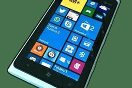 Nokia Lumia 900 manual guia usuario the best smartphone htc