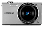 Samsung SH100 manual pdf fotografia online gratis