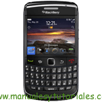 BlackBerry Bold 9780 curso desarrollo aplicaciones blackberry master online