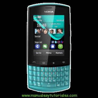 nokia asha 303 manual de usuario pdf espa ol myt pdf rh manualesytutoriales com Manual De Usuario Windows 8 BlackBerry Z10 Manual De Usuario