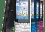 Manual Nokia X3-02 master en programación juegos online gratis