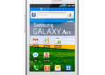 Samsung Galaxy Ace | Manual de usuario pdf español