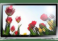 Samsung Smart TV F5410AW the exterminators cable bundle satellite