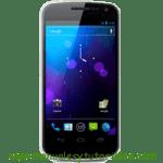 Samsung Galaxy Nexus manual usuario pdf