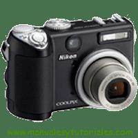 Nikon Coolpix P5000 Manual de usuario en PDF Español