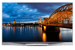 Samsung Smart TV F8500SL tv internet skype