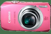 Canon IXUS 1000 HS Manual de usuario en PDF español