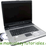 Manual usuario PDF Acer Aspire 2420