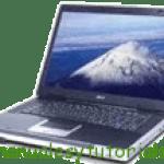 Manual usuario PDF Acer Aspire 1500