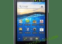 Acer Liquid Z110 Manual de usuario en PDF Español